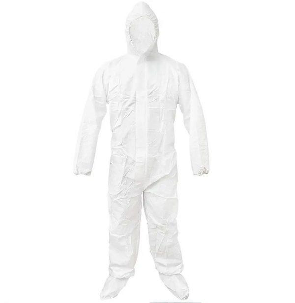 PPE Kit White