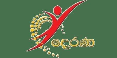 Derana Lab Logo