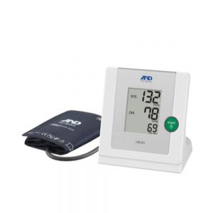 A&D BP Monitor Model UM-201 (Professional) - 3