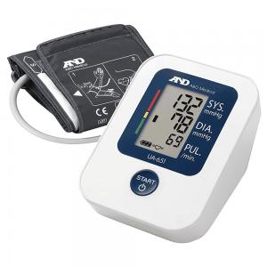 A&D Digital Blood Pressure Meter UA-651