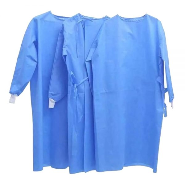 PPE Kit Blue 1