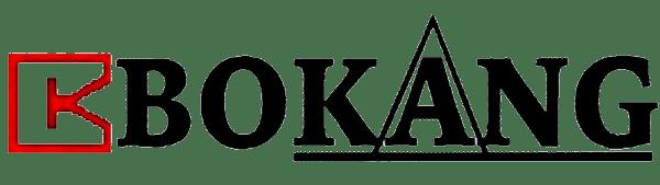 bokang logo