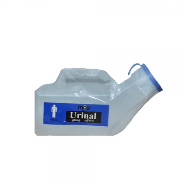 Urinal Male