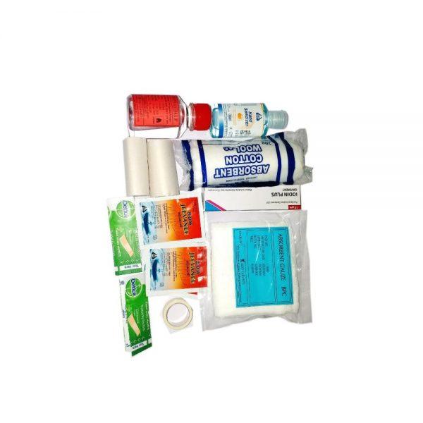 Mini First Aid Pack