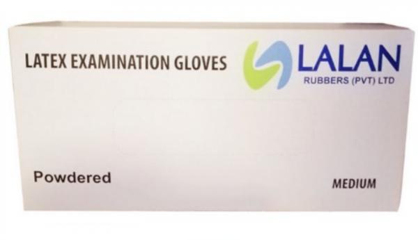 Lalan Gloves